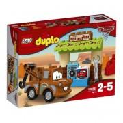 Конструктор LEGO DUPLO Гараж Мэтра