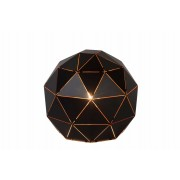 Tafellamp Otona zwart