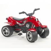 Motor Kvad na pedale crveni (600)