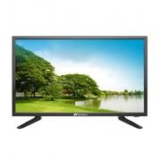 "SANSUI SMX2419 Televisor OLED 24"", HD 1366 X 768, HDMI, RF, USB, VGA, 60 Hz, Color Negro"