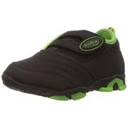 Foot Fun (from Liberty) Boy's Champ-12 Green Sneakers - 1 UK