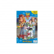 Divertilibros toy story 4 Pd.