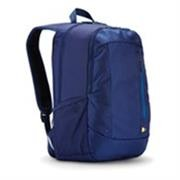 """Case Logic Jaunt 15.6 inch Laptop Backpack-Integrated compartment for your 15.6"""" laptop plus sleeve for your tablet"""