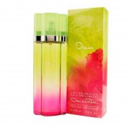 OSCAR SUMMER TROPICAL By Oscar De La Renta Dama Eau De Toilette EDT 100ml