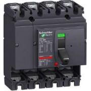 Intreruptor automat compact ns160s - 160 a - 4 poli - fara unitate de declansare - Separatoare de sarcina compact nsx <630 - Nsx100...250 - LV430396 - Schneider Electric