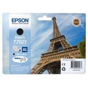 Epson T7021 XL Negro WP-4000/4500