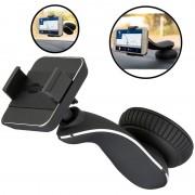 Suporte de Carro Universal Goobay com Ventosa para Smartphones