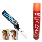 ELEGANCIO Hair Styler+ Enzo Hair Spray Styler