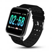 A6 ceas inteligent negru-face book,gmail.MP3,chemari
