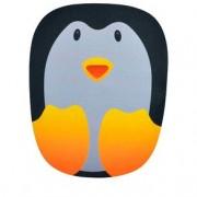Mouse Pad Pinguim Formato
