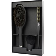 ghd Dressing Brush Kit - 3 Profi Bürsten im Set Haarbürste