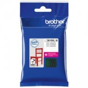Мастилена касета Brother LC-3619XL Magenta Ink Cartridge for MFC-J2330DW/J3530DW/J3930DW, LC3619XLM
