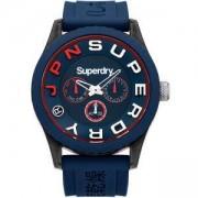 Унисекс часовник Superdry - Tokyo Multi, SYG170U
