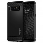Carcasa Spigen Rugged Armor Samsung Galaxy Note 8