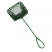 Pet Comfort Groen visnet/schepnet 37 cm