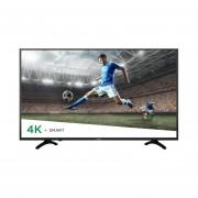 Pantalla Smart TV Hisense 55'' 4K UHD HDR 55H8E-Negro