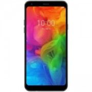 Смартфон LG Q7 5,5 inch Android 8.1 Черен