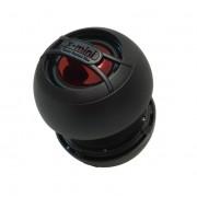 XMI X-mini 3 Bluetooth - безжичен спийкър за мобилни устройства (черен)
