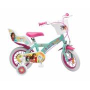 """Bicicleta 12"""" Elena de Avalor"""