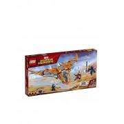 Lego Marvel Super Heroes - Das ultimative Gefecht 76107