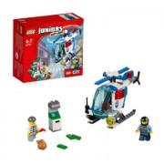 LEGO® JUNIORS - Politiehelikopter Achtervolging 10720