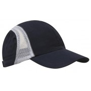 Headwear Professional 4 Panel Sports Cap Mesh Inserts 3814