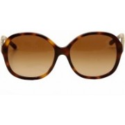 Burberry Over-sized Sunglasses(Brown)