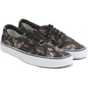 Vans Era Sneakers For Men(Black)