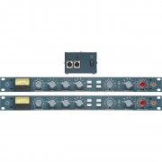 Stereo pair Compressor with psu,