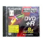 Fuji DVD+R írható DVD