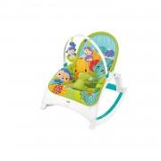 Fisher Price Mattel Baby Gear Hamaca Multi Posiciones Fisher-price