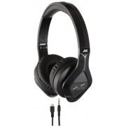 Casti Stereo JVC Club Sound HA-SBT200X, Bluetooth/Jack 3.5mm, NFC (Negru)