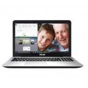 Laptop Asus F555LA-AB31 15.6 Full HD I3 4GB 500GB Win10 - Gris