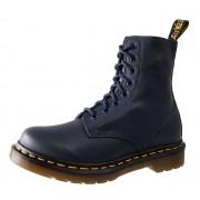 chaussures Dr.. Martens - 8 trous - pascal Dress Blues Virginie - DR003