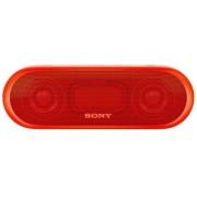 Boxa Portabila Sony SRS-XB20R, Bluetooth, Wireless, NFC (Rosu)