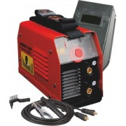 Aparat de sudura cu arc electric in sistem invertor Tehnoweld COMPACT-160S