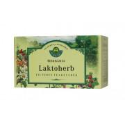 Herbária Laktoherb tejelválasztást segítő teakeverék, 20 filter