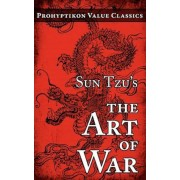 Sun Tzu's the Art of War, Paperback