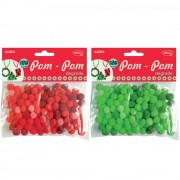Accesorii craft Pom-Pom Daco art AD053