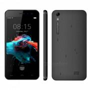 """HOMTOM HT16 Android 6.0 3G Telefono Con 5.0 """"HD? 1GB RAM? 8GB ROM - Negro"""