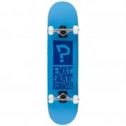 """Skateboard Enuff Block Icon 31,5x7,75"""" blue"""