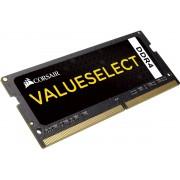 Corsair ValueSelect CMSO4GX4M1A2133C15 4GB DDR4 2133MHz SO-DIMM