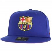 Sapca unisex Nike Fcb U Nk True Cap Core 686241-455