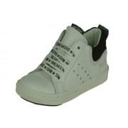 Shoesme Urban - wit zwart - Size: 22