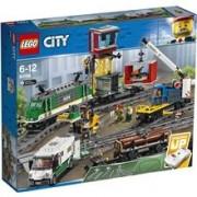 LEGO 60198 LEGO City Trains Godståg