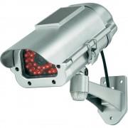 Conrad Electronic Atrapa kamery se solárním modulem a ir simulací