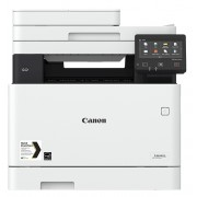 Canon i-SENSYS MF734Cdw A4 Multifunction Colour Laser Printer with Fax