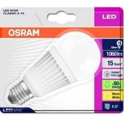 LED осветление, Osram Classic A75, E27, 1055lm, 11.5W, топло бял (4052899971028)