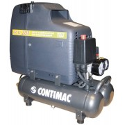 Contimac Compressor olievrij type ECU