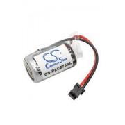 Toshiba ER3V battery (1000 mAh, Black)